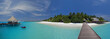 Fototapeten,tropics,south pacific,malediven,hochzeitsreise