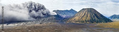 Volcanoes of Bromo National Park - 35823248