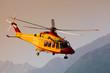Elicottero soccorso AB139