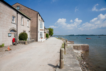 Sunderland Point near Lancaster, Lancashire