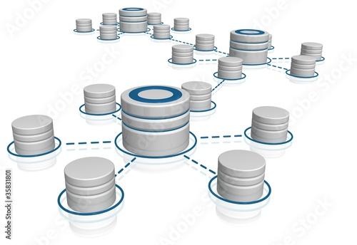 Network databases