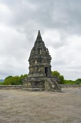 Prambanan temple. Yogyakarta,Java, Indonesia