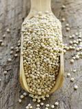 Fototapety Pelle de quinoa