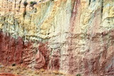 geología de arcillas poster