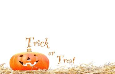 Halloween de miedo.