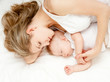 mother's tenderness