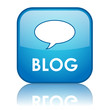 """BLOG"" Web Button (internet website forum news online community)"