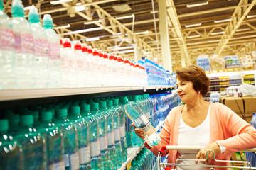 Choosing good water