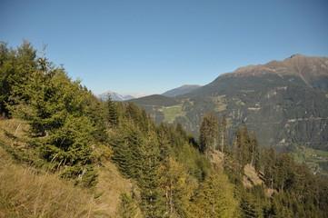 fiss, Tirol
