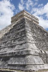 piramide maya chichen itza