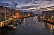 Restaurants am Canale Grande in Venedig