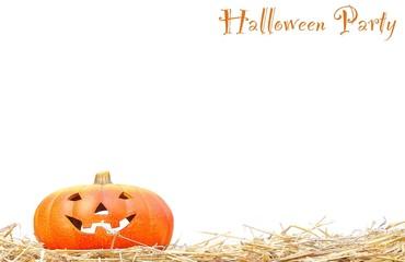 Halloween de fiesta.