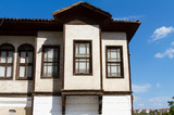 A Traditional Ottoman House from Safranbolu, Turkey poster