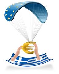Euro Rettungsschirm für Griechenland