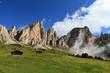 Dolomites in Badia valley - Dolomiti in Val Badia