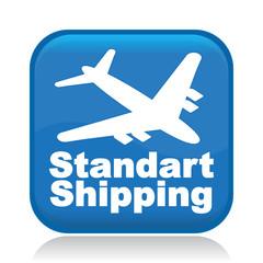 STANDART SHIPPING ICON