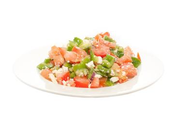 Greek Salad 2