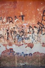 Dirty Wall Mrt