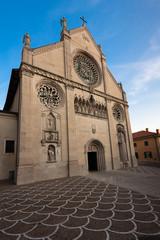 Il duomo di Gemona del Friuli