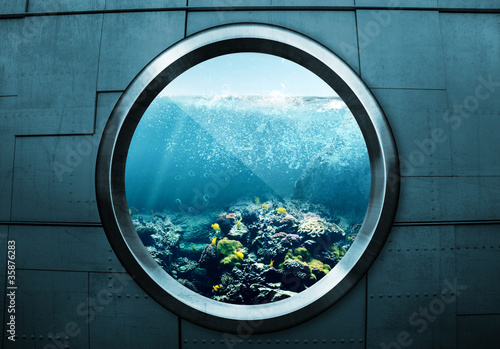 Submarine - 35876283