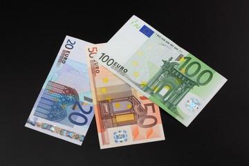 Geldscheine, Euro