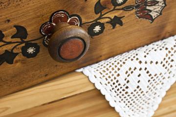 Holz - Möbel