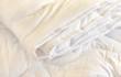 White duvet - 35891067