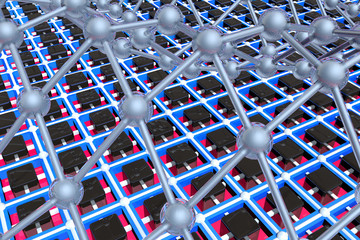 Technology of the future - nanotechnology