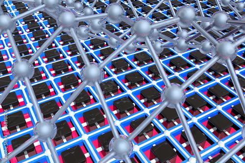 Technology of the future - nanotechnology