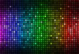 abstrakter Hintergrund - Discostyle
