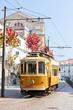 tram, Porto, Portugal - 35901018