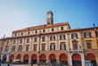 Town hall of  Forlì, Italy