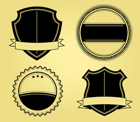 Shields Illustrations