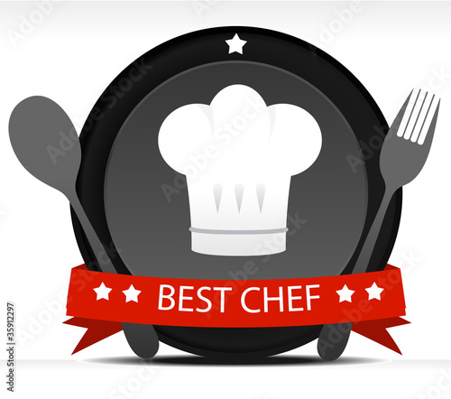 Chef Badge
