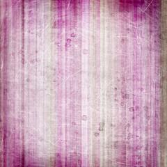 Purple grunge striped background