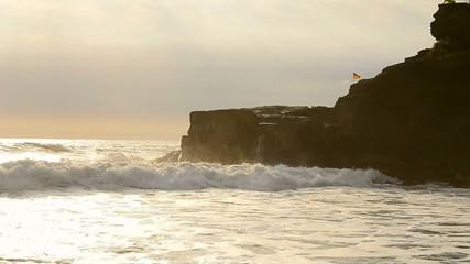 Amazing Bali beach