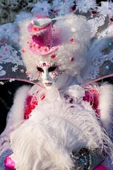 Costume al Carnevale di Venezia