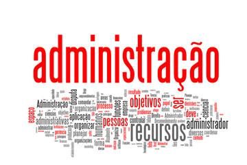administração (gerenciamento)