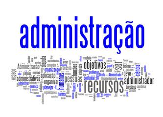 administração (gerenciamento, gestão)