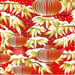 Oriental New Year