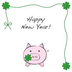happy schweinchen