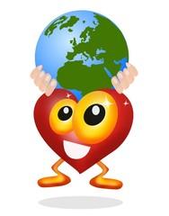 cuore di mondo