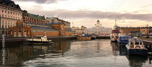 Helsinki - Finlandia - 35926618