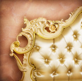 Fototapety Luxury Interior detail
