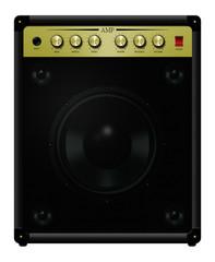 Amplifier Eleven