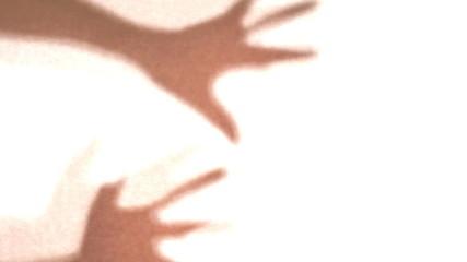 Shade hand
