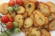 Pommes de terre Frites à la graisse d'oie
