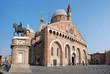 Basilica Saint Anthony Padua