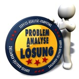 Problem - Analyse - Lösung
