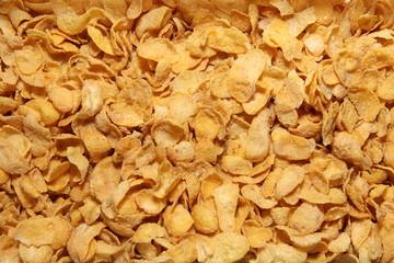 Copos de maiz